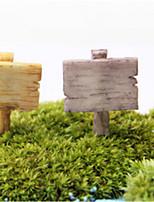 Пастораль Полирезина Модерн / Повседневная,Коллекционные товары В помещении Декоративные аксессуары