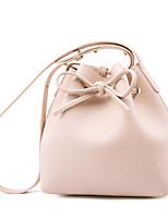 LaFestin® Для женщин Яловка Сумка на плечо Розовый / Черный-618628