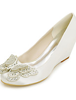 Women's Heels Spring / Summer / Fall Others Silk Wedding / Party & Evening
