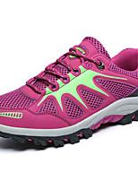 Homme-Sport / Décontracté-Violet-Talon Plat-Confort-Chaussures d'Athlétisme-Tulle / Polyuréthane
