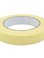(Poznámka velikosti 5000 cm * 1,5 cm *) vysoká teplota texturou papírové pásky