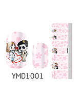 Ymd Nail Stickers