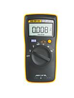 F101 Portable Pocket Digital Multimeter