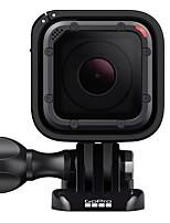 GoPro GOPRO HERO5 SESSION Actiecamera / Sportcamera 12MP 4608 x 3456WIFI / Aanraakscherm / Waterbestendig / Bluetooth / Verstelbaar / USB