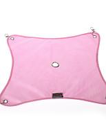 Кошка Кровати Животные Одеяла Компактность Розовый Вельвет-корд