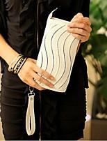 Damen PU Alltag Unterarmtaschen