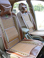 Summer New Car Seat Bamboo Wire Cool Mild Breathable Mildew Car Cushion
