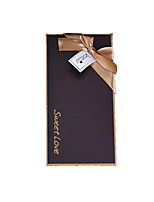 Soap Flower Gift Box (Note Pack 2 Coffee Phnom Penh 23.5cm * 12cm * 4.5cm)