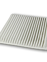verdikking sectie airconditioner filterelement