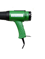 Power Lion Brand 1600W Boutique Hot Air Gun Air Flow 2 Working Current 8A