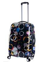Men PVC Casual / Outdoor Luggage