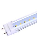 18W G13 Tube Lights Tube 96 SMD 2835 1800 lm Warm White / Cool White Decorative V 20 pcs