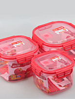 Best Food Airtight Container Set Microwave Safe
