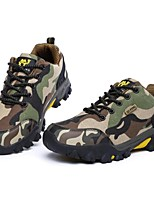 Men & Women Couple Sports Outdoor Camo Track Boots Climbing Hiking Shoes Fishing Breathable Running Waterproof