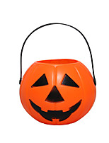 1PC Halloween Pumpkin  Lamp Costume Party Props