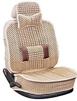 Car Seat Four Seasons New Car Cushion Summer General All-Inclusive Car Mat Ice Wire Mat Summer Pad