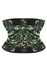 Для женщин Корсет под грудь Ночное белье Увеличивающий объем Контрастных цветов-Средний Спандекс Несколько цветов Женский