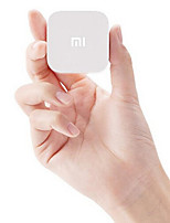 Xiaomi Android 4.0 Smart Mini TV Box 1080P HD 1G RAM 4G ROM Quad Core WiFi Bluetooth 4.0 Only Chinese