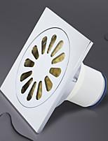 Gadget para Baño / Cromo / Otro /10*10*8cm /Latón /Contemporáneo /10cm 10cm 0.34kg