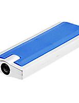 Beleuchtung Schlüsselanhänger Taschenlampen LED 50 Lumen 1 Modus LED LR44 Größe SCamping / Wandern / Erkundungen / Für den täglichen