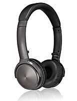Lasmex C45 Foldable On Ear Headphones Deep Bass Stereo Brilliant sound Headphone with mic & Remote Control