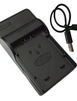 S006 micro USB cámara móvil cargador de batería para Panasonic S002 S006 correo electrónico BM7 FZ7 FZ8 FZ18 FZ28 FZ30 FZ35 FZ38 FZ50