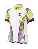 Sports Bike Cycling Jersey Men's  Unisex Short SleeveBreathable  Ultraviolet Resistant  Quick Dry  Anatomic Design