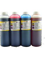 tinta de impressora (1 parte de 4 cores uma cor de um 500ml / a K-M-Y-C)