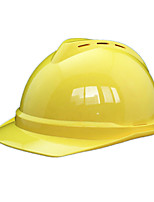 ABS Power Helmets (Yellow)