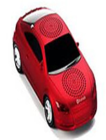 A8 Bluetooth Speaker Car Model Car Speaker Car Speakerphone Subwoofer