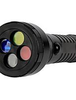 четыре цвета источника света светодиодное освещение