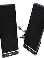 lenov ноутбук маленький динамик мультимедийный мини-USB аудио автомобиля