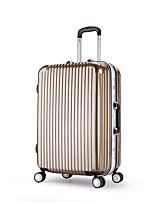 Unisex Metal Outdoor Boarding Case/Cabin Case