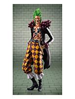 One Piece Косплей PVC 18cm Аниме Фигурки Модель игрушки игрушки куклы