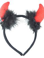 2pcs le pneu de l'oreille de chat pour costume de halloween
