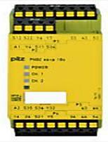 Pilz Peltz 784193 PNOZ E6vp C 24VDC 4n / O 1so 1so T