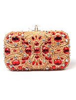 Women's Luxury High-grade Gems And Diamonds Party/Evening Bag