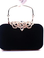Women Silk Event/Party Clutch
