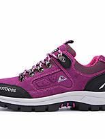 Unisex Sneakers Spring / Fall Comfort PU Casual Flat Heel  Blue / Green / Purple / Khaki Sneaker