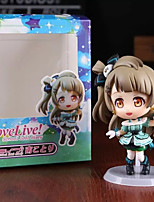 Love Live Cute Small Kotori Minami PVC 15cm Anime Action Figures Model Toys Doll Toy