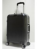Unisex-Im Freien / Gewerbliche Verwendungen-Handgepäck / Kabinenkoffer-PVC