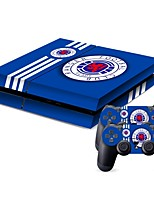 B-Skin PS4 Protective Sticker Cover Skin Controller Skin Sticker