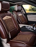 Новый автомобиль сезонов общая кожа подушка подушка лед лето подушка высокой - комплектация автомобиля обивка