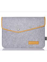 Унисекс Специальный материал На каждый день / Для офиса / Для профессионального использования Чехол для ноутбука