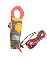 Digital AC And DC Pliers Type Multimeter 600A