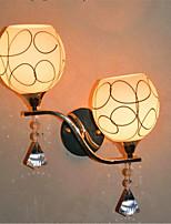 Modern Living Room Balcony Bedroom Bedside Lamp Warm And Creative