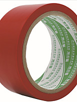 (Note Red Size 1800 Cm * 1cm *) Warning Tape