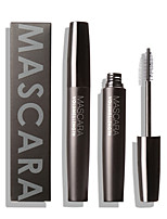 FOCALLURE Volume Curled Lashes Black Mascara
