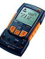 testo 760-1 mètre universel numérique (testo noir et jaune 760-1 (envoyer ensemble d'instruments))