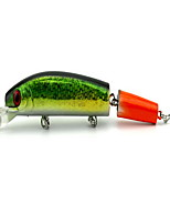 1 pcs Fishing Lures Vibration/VIB Random Colors 15 g Ounce mm inch,Hard Plastic Bait Casting